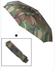 Kompakt esernyő - vándor túrabolt - esővédők