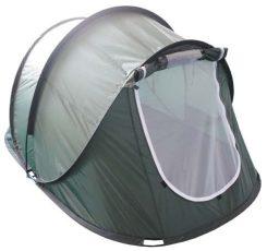 Feldobható sátor 2 személyes
