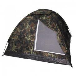 Három személyes iglu sátor lacktarn terep - vándor túrabolt - kempingfelszerelések