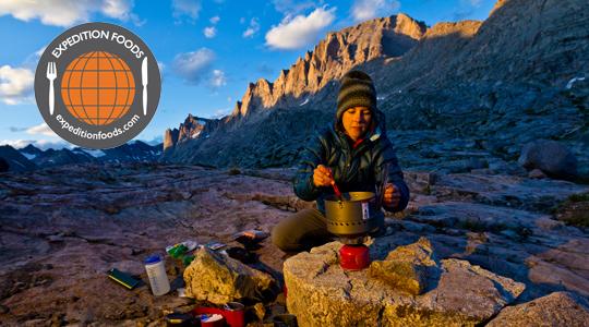 Táplálkozás kirándulás és túrázás során