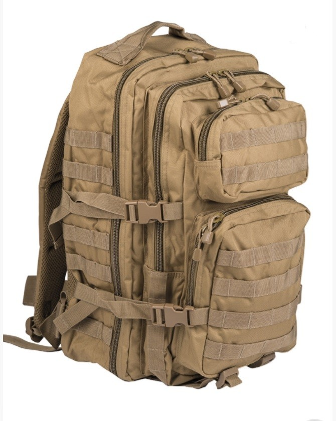 6d02909bad45 Coyote hátizsák 36 L - hátizsákok - vándor túrabolt - hátizsákok