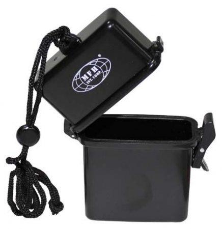 Mini tároló doboz 7 x 2,5 x 11 cm