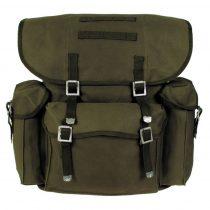 bundeswehr hátizsák - vándor túrabolt - hátizsák
