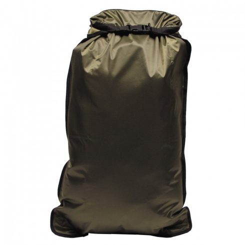 zárható vízálló zsák - vándor túrabolt - táska