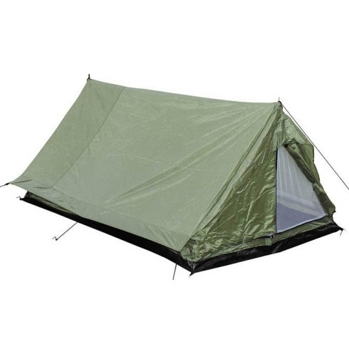 Hagyományos kemping sátor