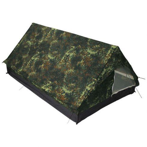 Klaszikus kemping sátor