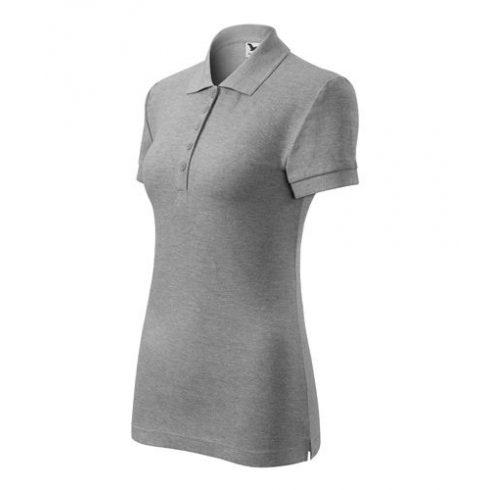 női galléros pólók
