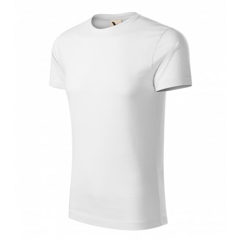 Origin pólók férfi - fehér