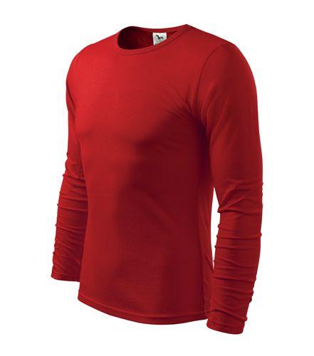 baaac7208083 Testhezálló férfi hosszúujjú póló, 160g - többféle színben - vándor ...