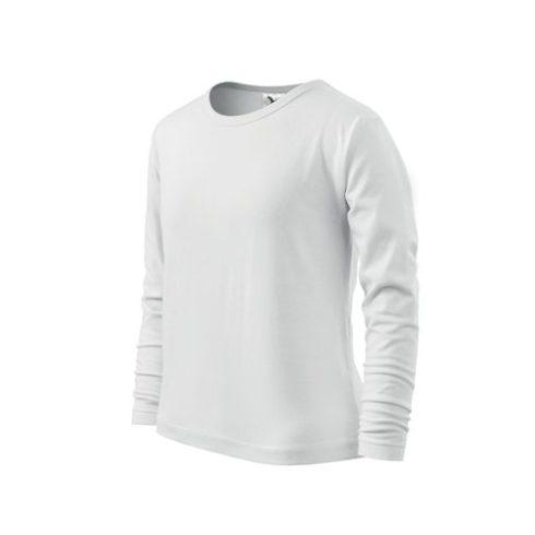 Hosszúujjú gyerek póló, 160g