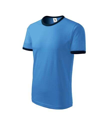 ad820a501b49 Divatos szabású rövidujjú póló gyermekeknek - többféle színben ...