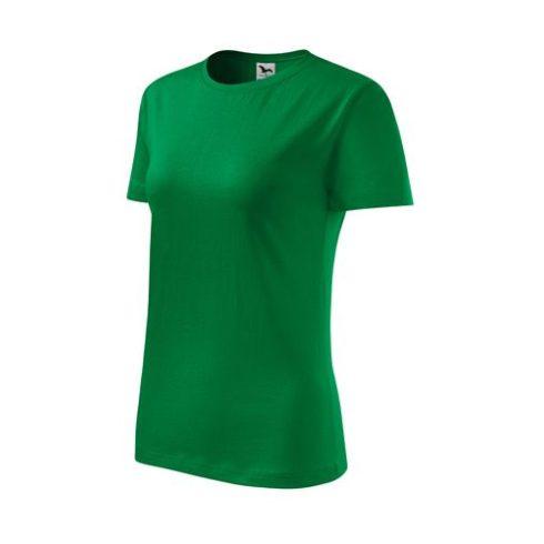 Női rövidujjú póló, 145g - többféle színben