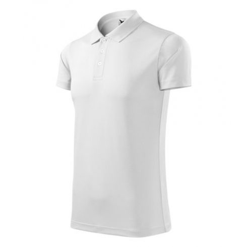 Basic galléros póló, 150g - többféle színben