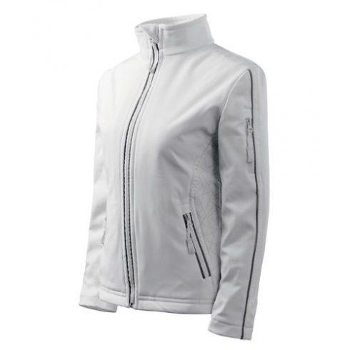Víz és szélálló női softshell dzseki - több színben
