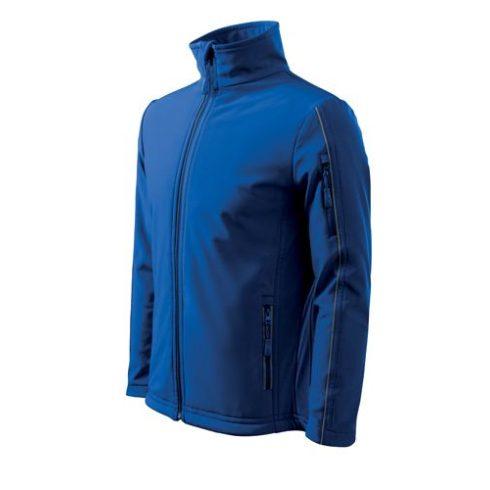 Légáteresztő softshell dzseki - többféle színben