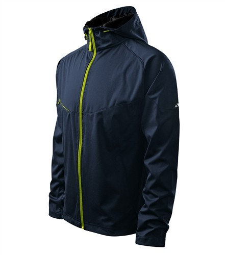 6e48933cd850 COOL férfi softshell kabát - vándor túrabolt - kabátok