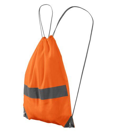 Láthatósági hátizsák - narancssárga - vándor túrabolt 80c02a85bd