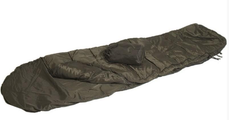 Kommandó múmia hálózsák - vándor túrabolt 5bb01149dd