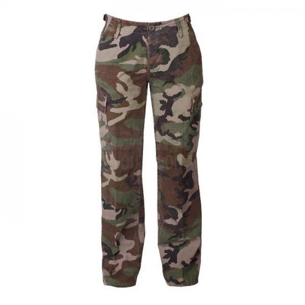 Női terepmintás nadrág - vándor túrabolt - női túraruhák - túra ruházat f6ece8a7b9