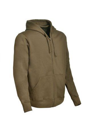 kapucnis barna pulóver - vándor túrabolt -pulóverek - túraruházat