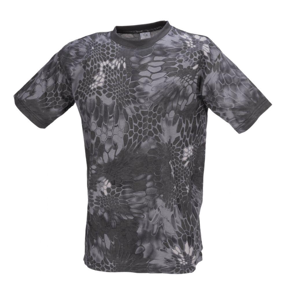 Fekete Mandra póló - vándor túrabolt - pólók 196284a751