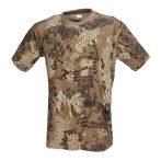 barna mandra póló - vándor túrabolt - pólók