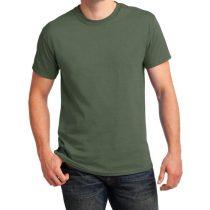 Military zöld póló