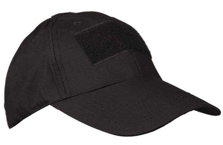 Fekete baseball sapka - vándor túrabolt - baseball sapkák 2104fffe65