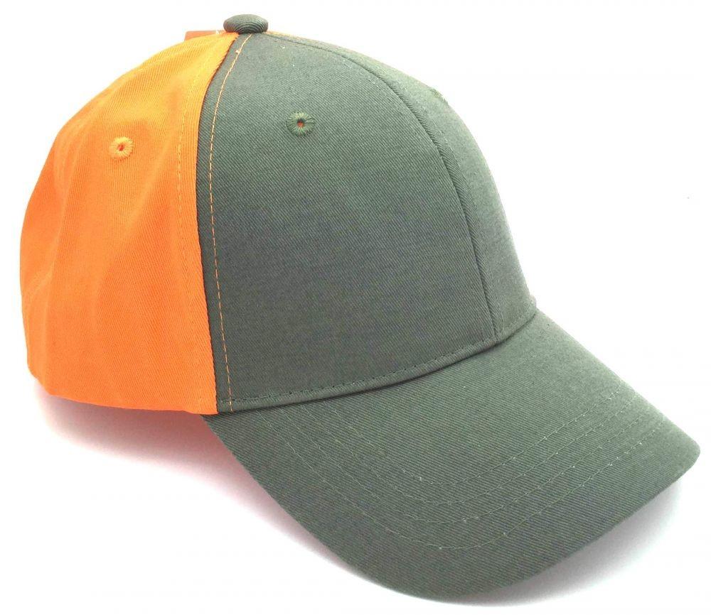 Narancs-Khaki baseball sapka - vándor túrabolt - baseball sapkák 6a958d0023