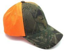 Narancs terep baseball sapka - vándor túrabolt - baseball sapkák