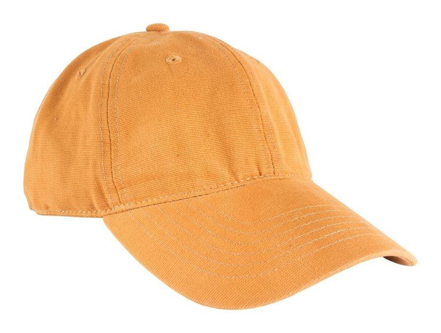 Sárga pamut baseball sapka - vándor túrabolt - baseball sapkák 3f4521fb04