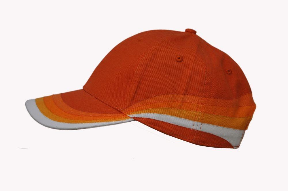 Baseball sapka narancs - vándor túrabolt - baseball sapkák 0d8303aa04
