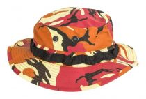 Hawaii boonie kalap - vándor túrabolt - kalapok