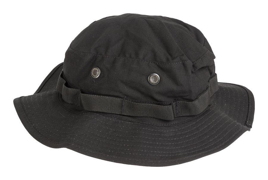 Fekete bonnie kalap - vándor túrabolt - kalapok ac4597f908