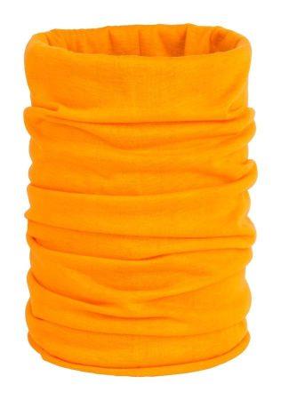 Nyári narancs csősál - vándor túrabolt - csősálak, sálak - vándor túrabolt