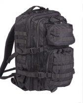Fekete hátizsák 36 L - hátizsákok - vándor túrabolt - hátizsákok