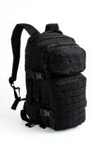 fekete hátizsák 20L - vándor túrabolt - hátizsákok