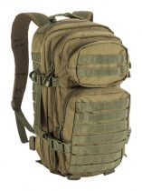 zöld hátizsák 20 L - vándor túrabolt - hátizsákok