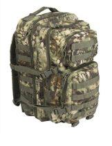 Zöld mantra hátizsák  - vándor túrabolt - hátizsákok