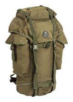65 L zöld hátizsák - vándor túrabolt - hátizsákok