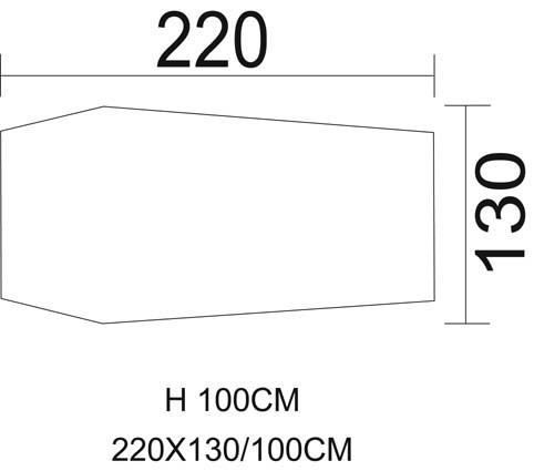 kétszemélyes sátor méretei